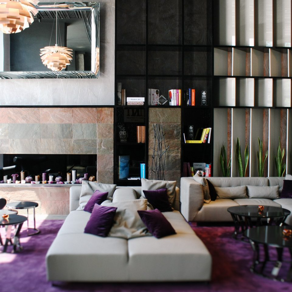 Boutique Entertainment Lounge Luxury Modern living room Lobby restaurant lighting home