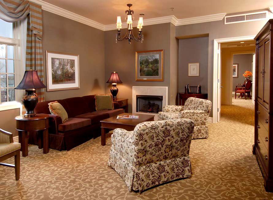 Boutique Fireplace Inn Lounge living room property home Suite hardwood cottage condominium Villa farmhouse mansion flat