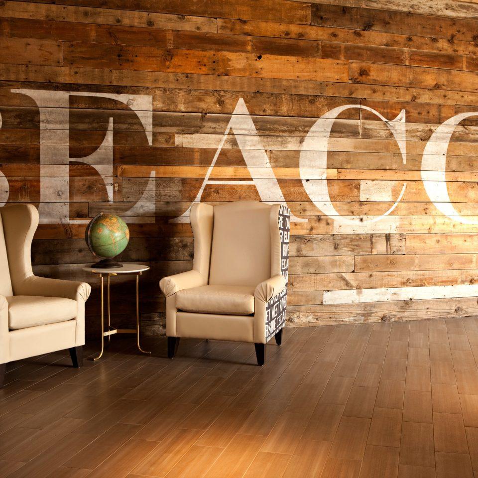 Boutique Lobby Modern property hardwood living room flooring wood flooring wooden Fireplace home laminate flooring stone