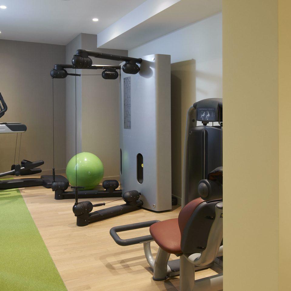 Boutique Fitness Luxury Sport Wellness structure property sport venue condominium muscle office Suite