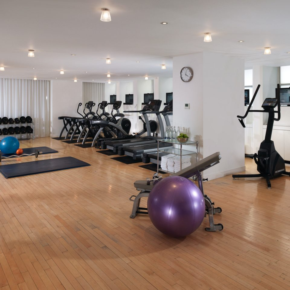 Boutique Fitness Sport Wellness structure gym property sport venue muscle physical fitness hard