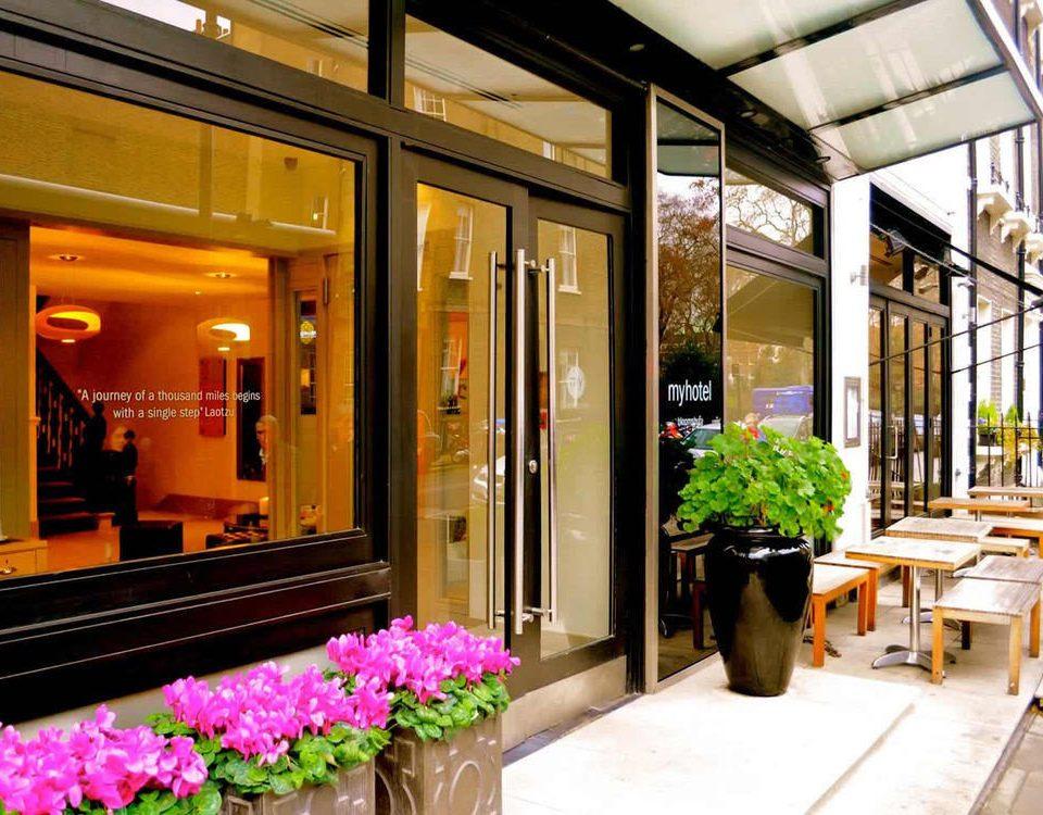 flower Lobby Boutique floristry retail restaurant plant Garden