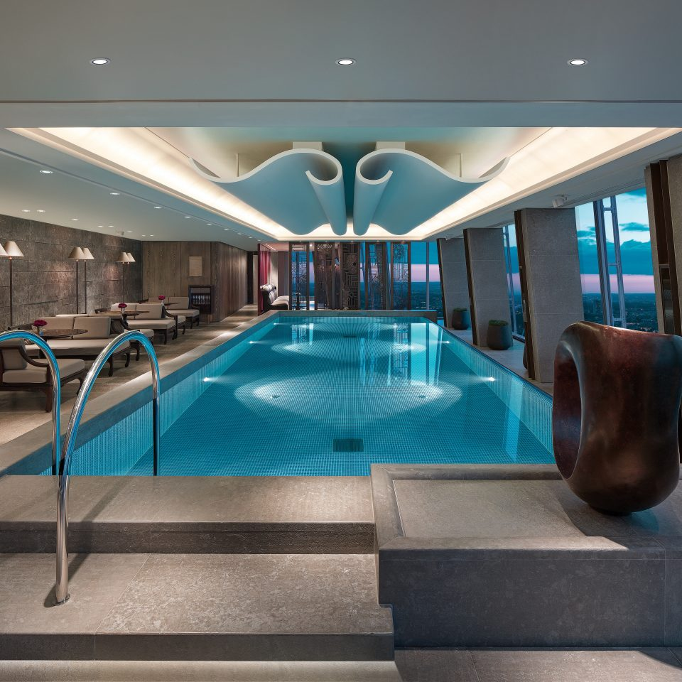 Boutique Hotels Hotels London Lounge Modern Pool Romantic Hotels swimming pool Lobby blue Resort