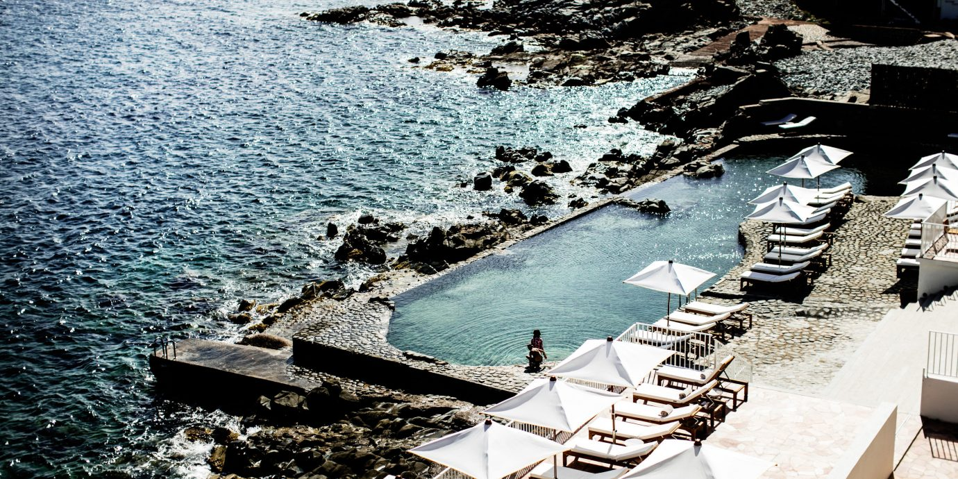 Boutique Hotels Hotels Luxury Travel water Sea sky
