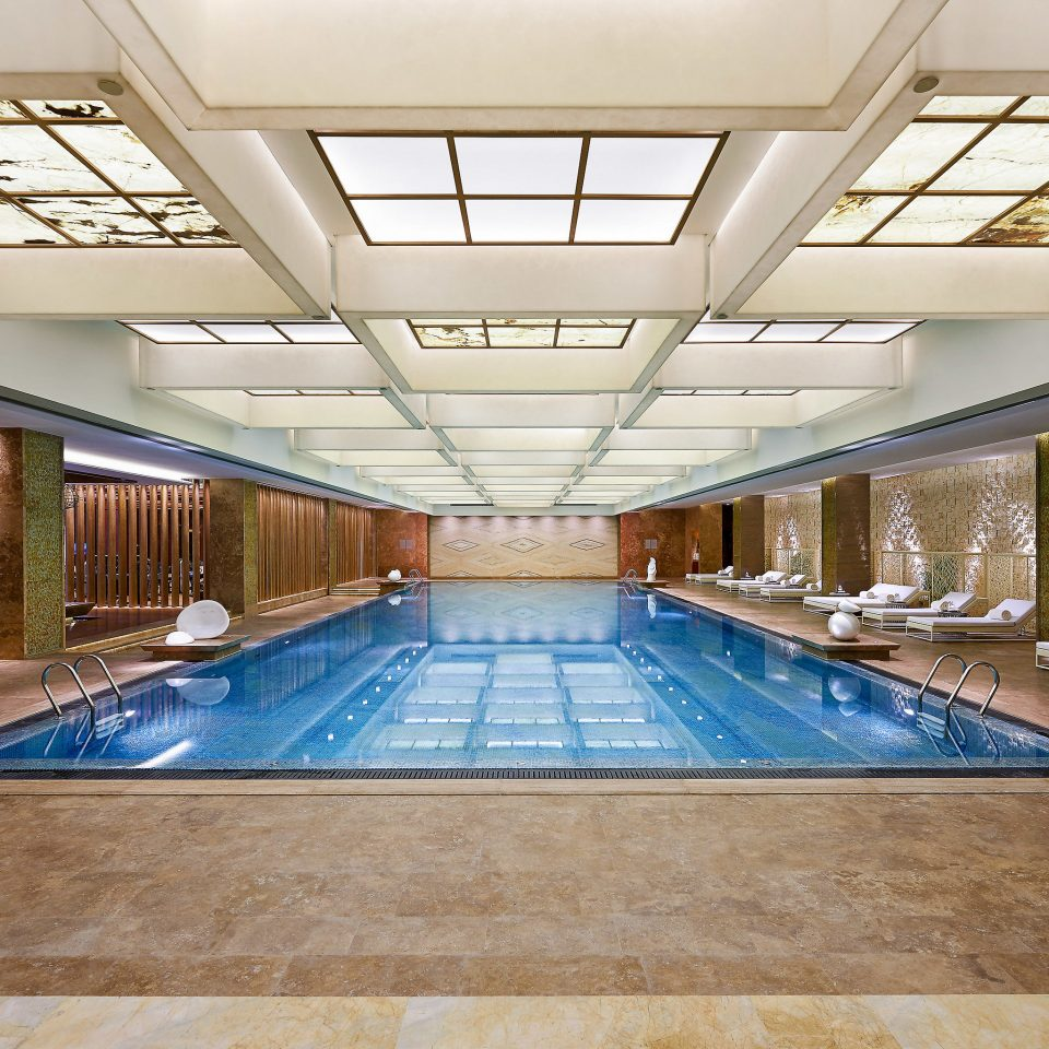 Boutique Hotels Luxury Travel swimming pool leisure centre leisure daylighting Lobby amenity flooring condominium roof