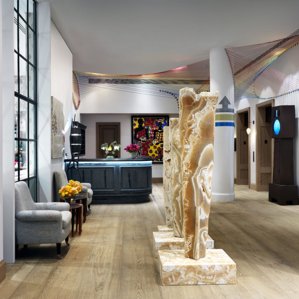 Citizenm New York Times Square New York City Ny Jetsetter