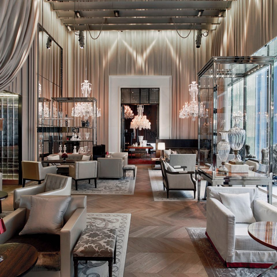 Hotels NYC Lobby property living room curtain Boutique home restaurant condominium