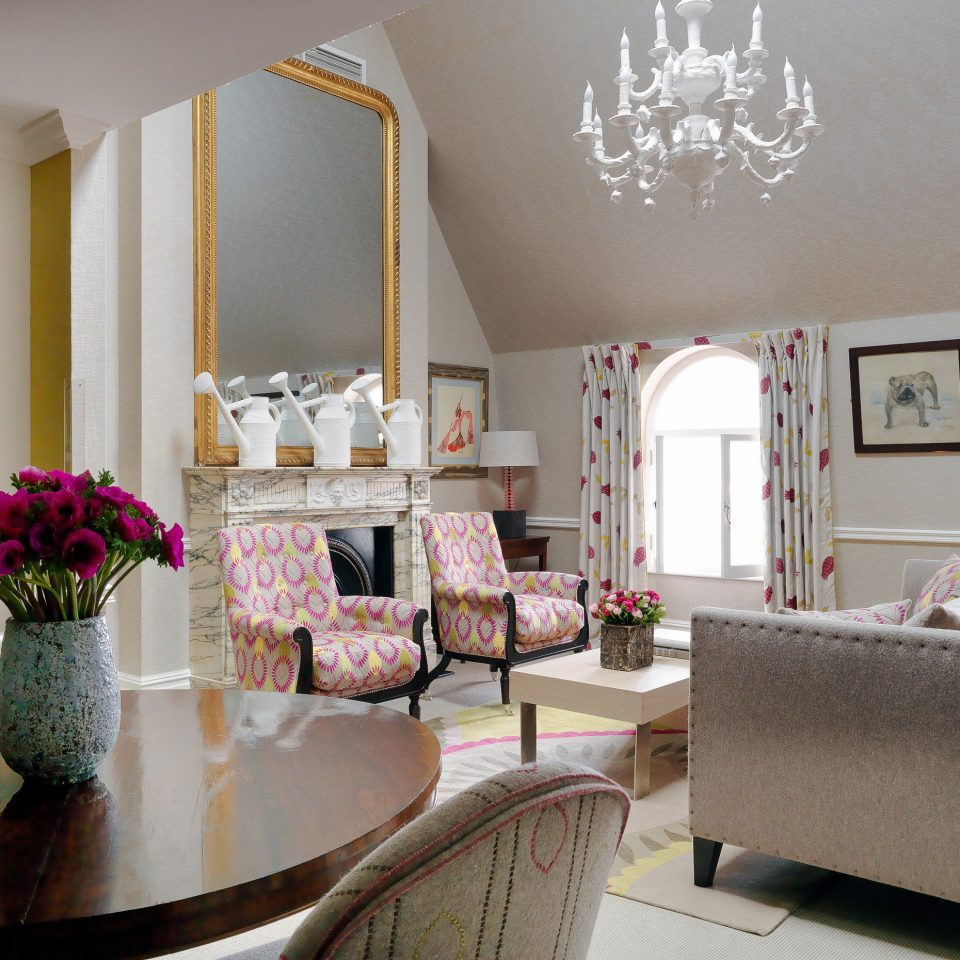 Boutique Hotels London Romantic Hotels living room home interior designer house decor