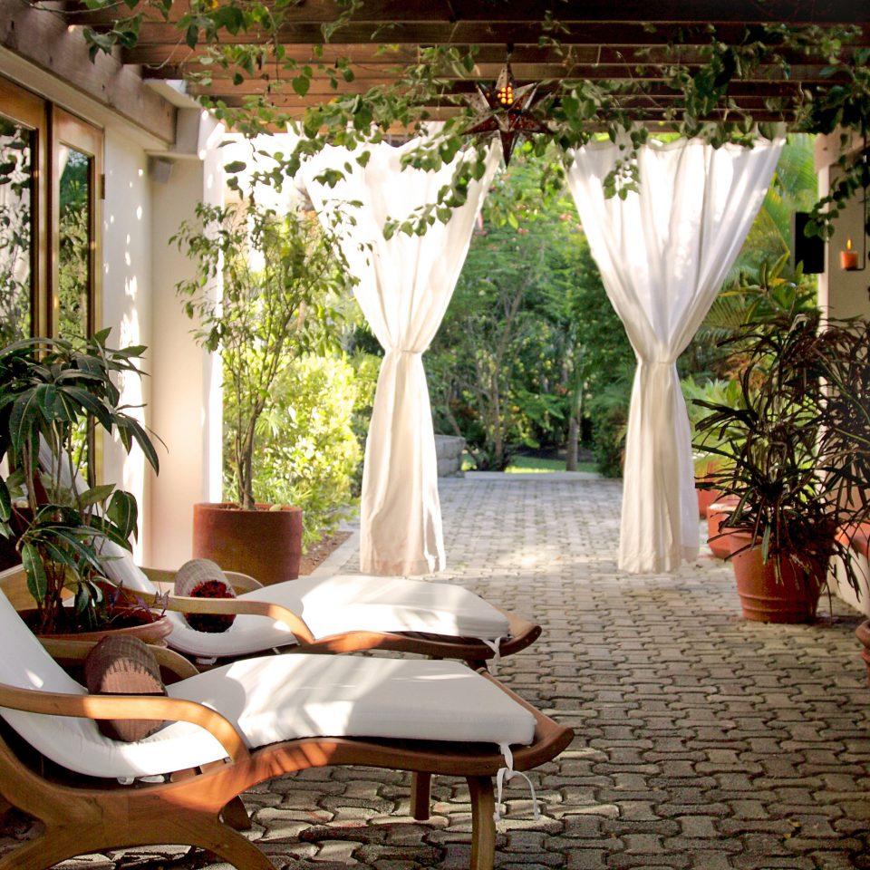 Boutique Hotels Patio Resort Romance Romantic home cottage backyard