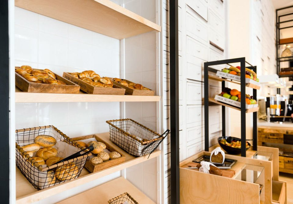bakery food home Boutique appliance pantry Kitchen