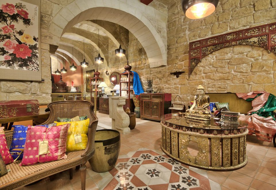 bazaar living room Boutique Lobby ancient history
