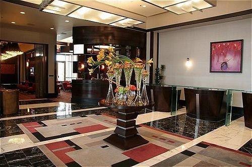 property Lobby building restaurant home living room Boutique flooring
