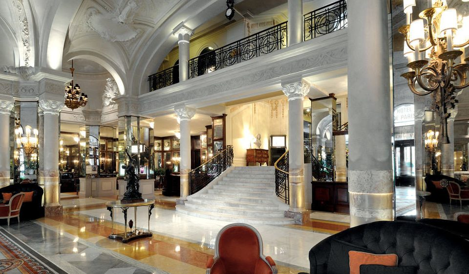 Lobby building glass Boutique shopping mall retail plaza tourist attraction palace restaurant