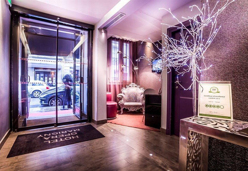 building home Lobby living room Boutique