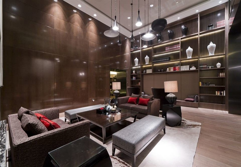property Lobby building living room loft Boutique