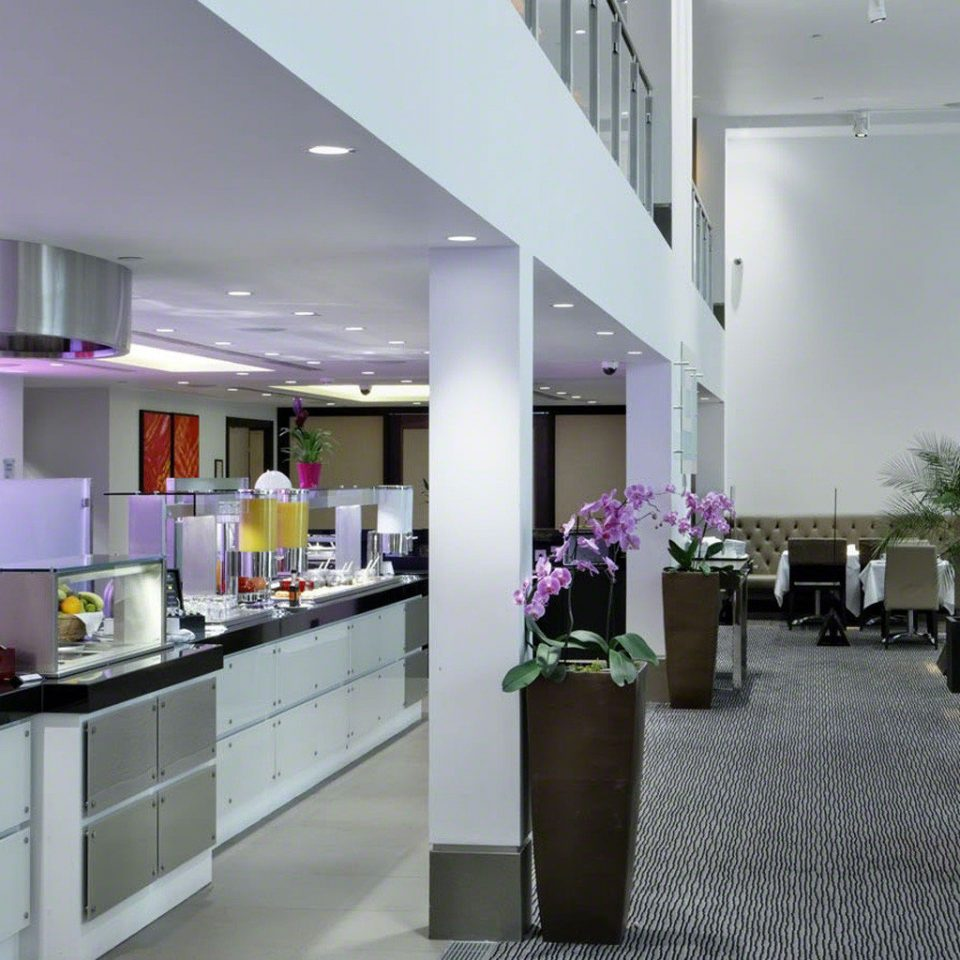 property Boutique Lobby condominium