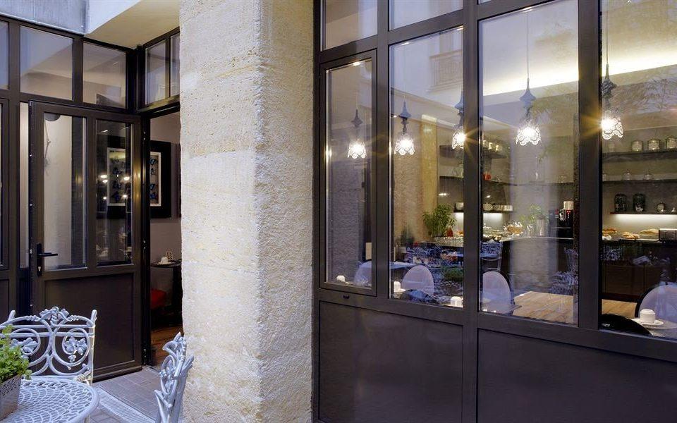 property Boutique restaurant Lobby condominium