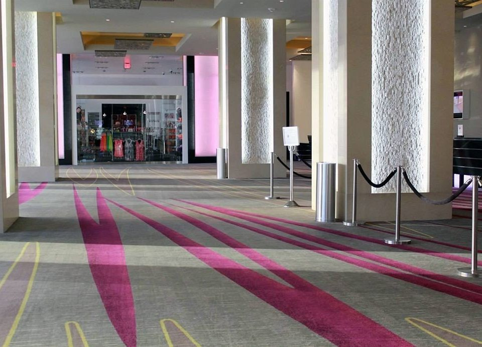 road Lobby flooring Boutique retail hall shopping mall