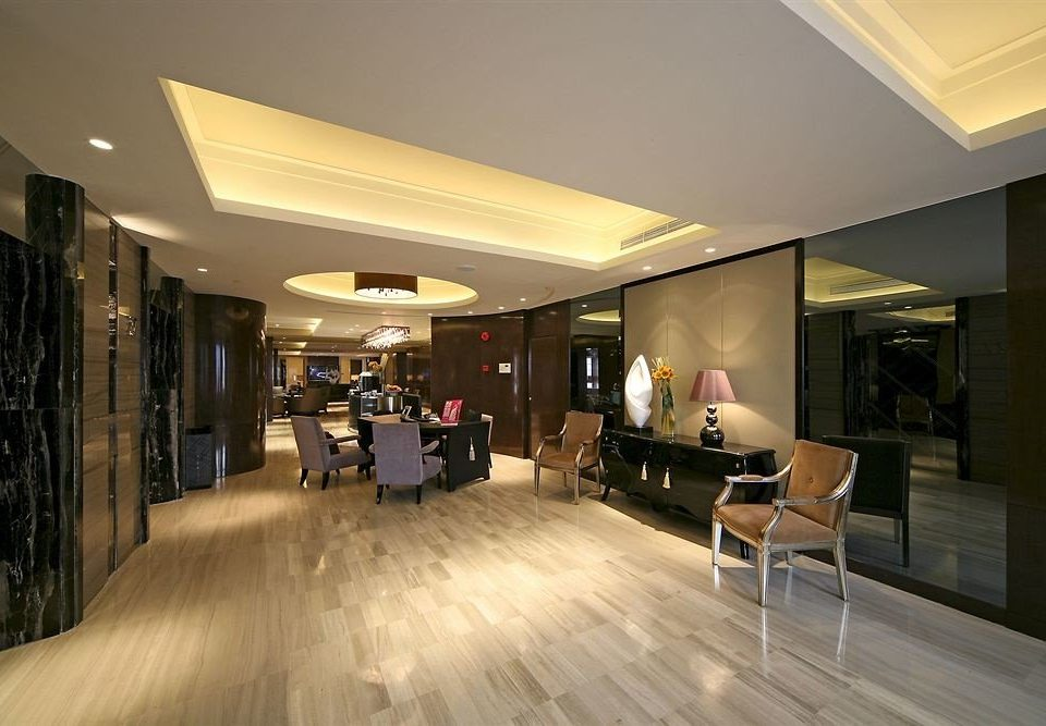 Lobby property lighting flooring living room Boutique