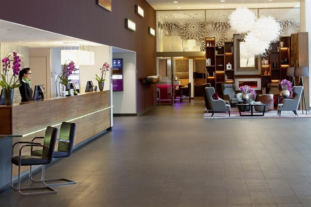 Lobby property flooring Boutique retail