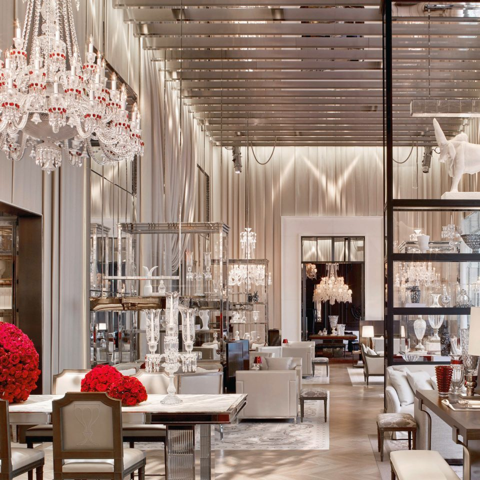 Lobby restaurant lighting living room retail Boutique