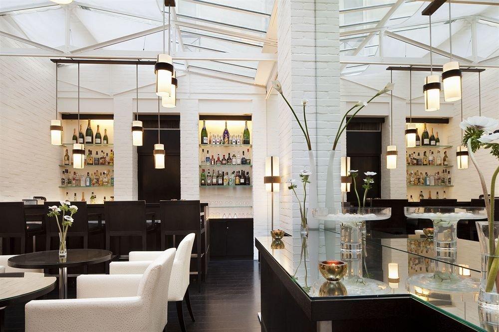 restaurant lighting Lobby Boutique