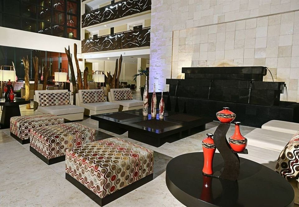 Lobby Boutique living room tourist attraction