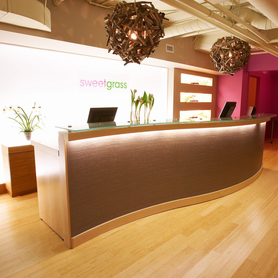 Boutique Lobby Lounge Luxury building hardwood receptionist flooring wood flooring function hall conference hall recreation room hard