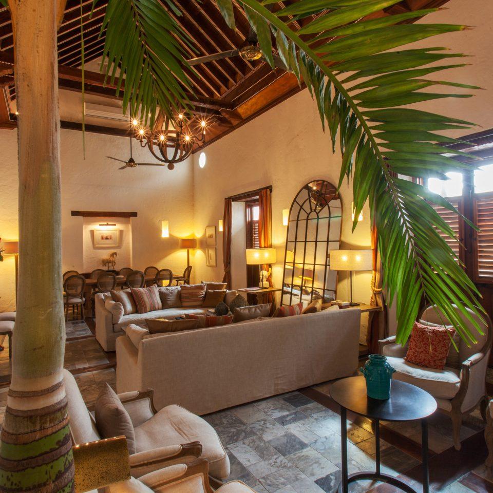 Boutique property Resort Villa living room condominium home hacienda Lobby mansion cottage Suite eco hotel