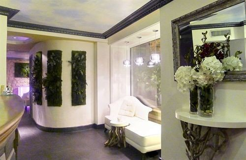 property Lobby condominium home mansion living room Suite Boutique