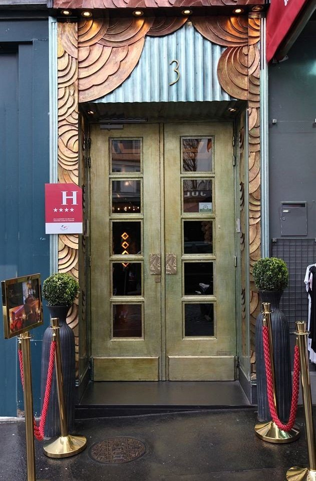 building Boutique display window retail street door shopping store stall Shop