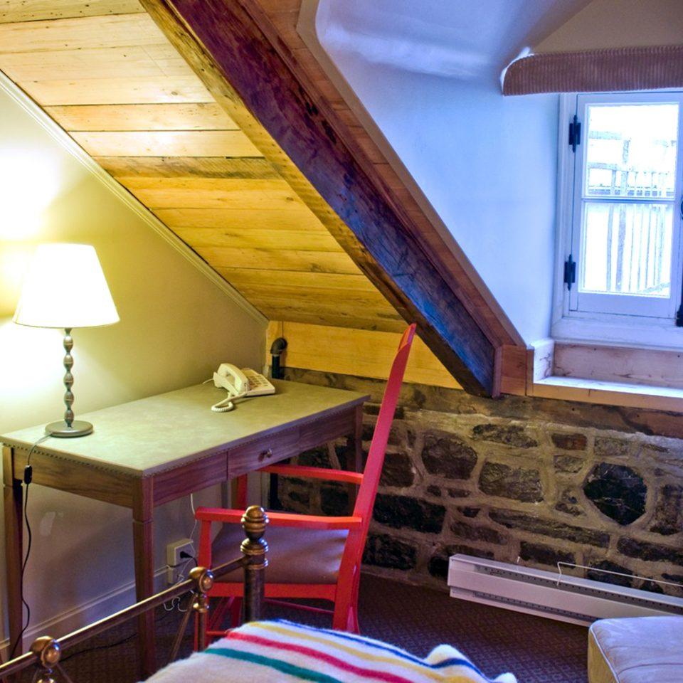 Boutique property house cottage home attic Suite Villa