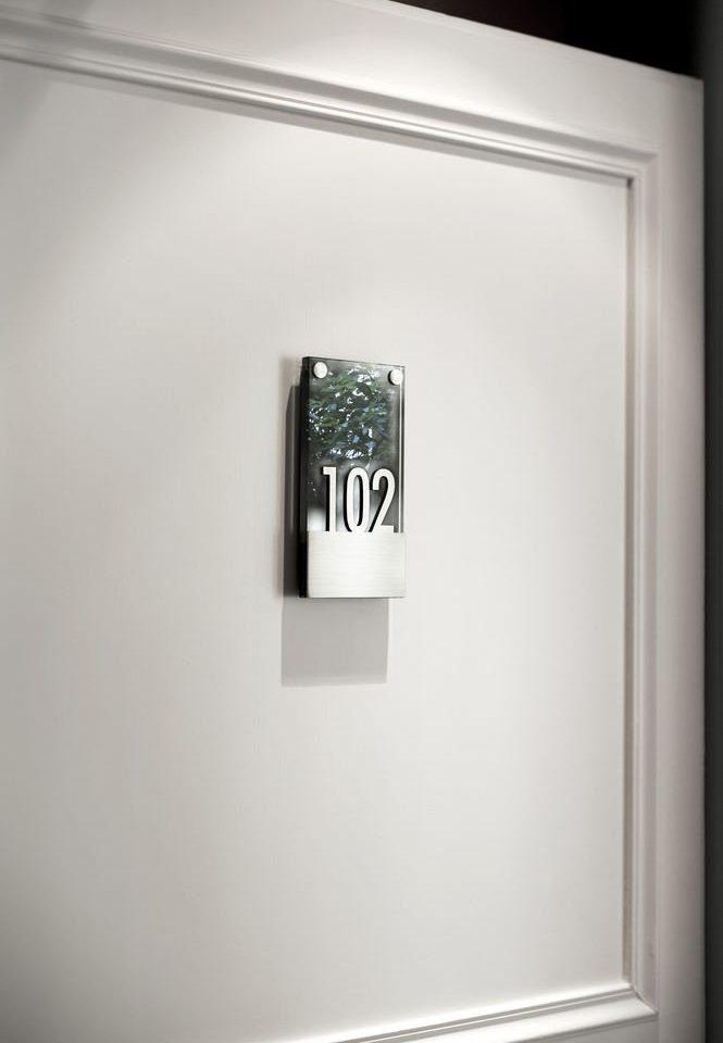 lighting brand door