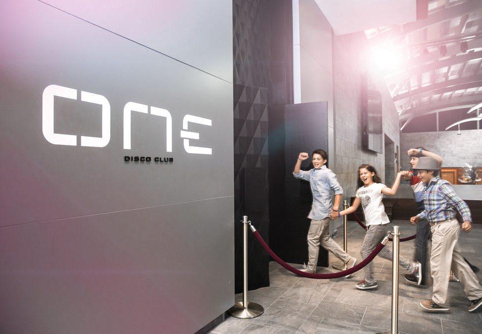 brand exhibition