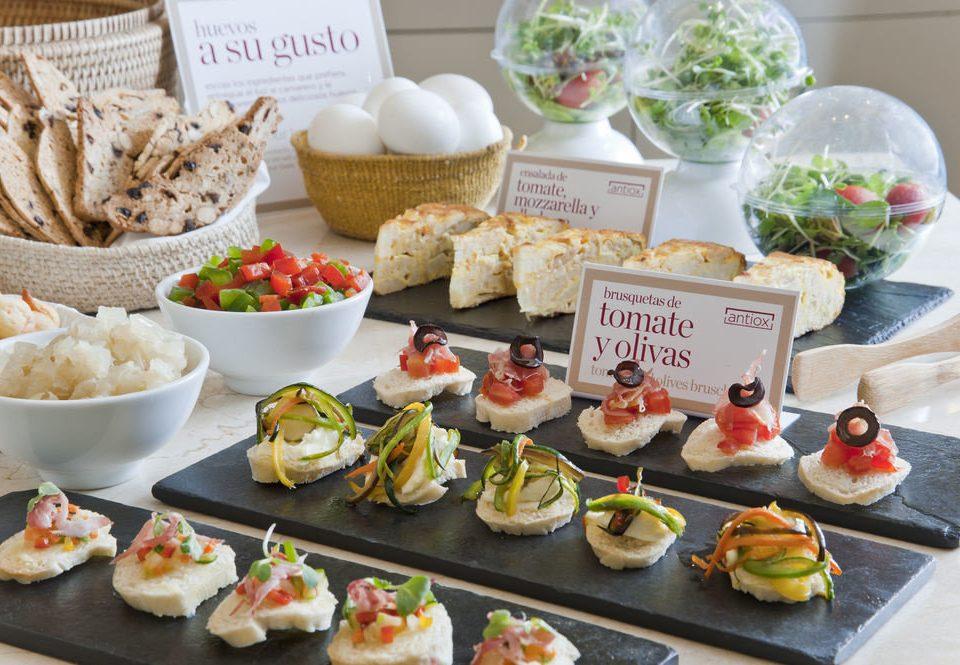 plate food hors d oeuvre breakfast brunch cuisine sense lunch canapé buffet