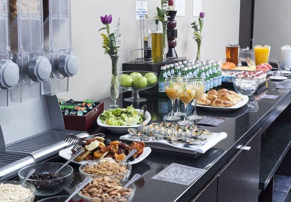food buffet breakfast brunch counter lunch cuisine cooking