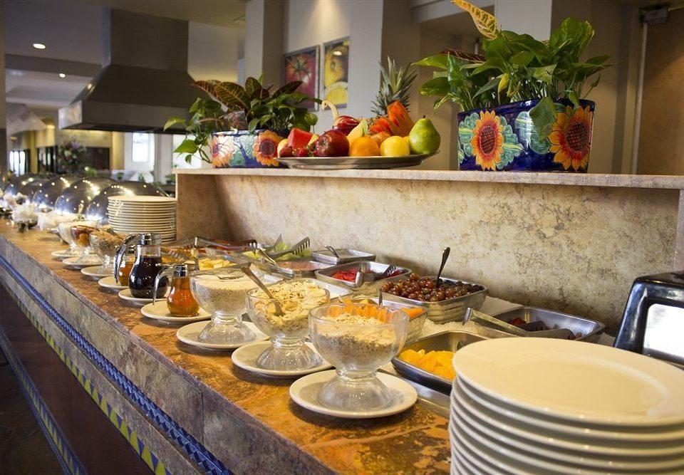 brunch buffet breakfast food restaurant lunch counter