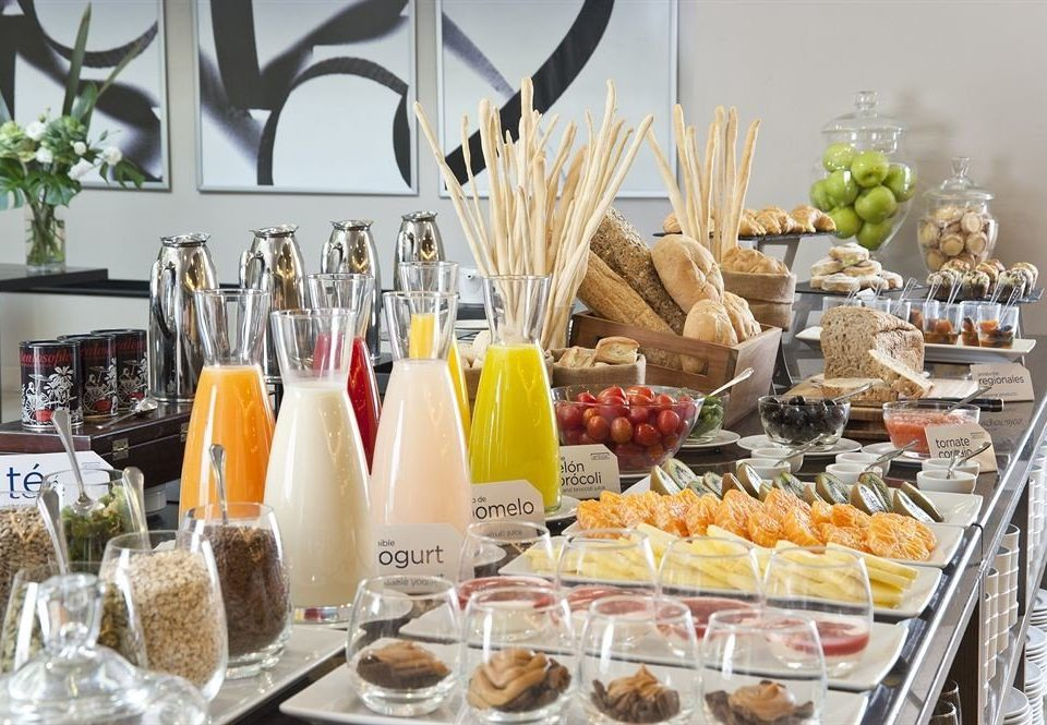 food brunch breakfast buffet pastry sense fresh dining table