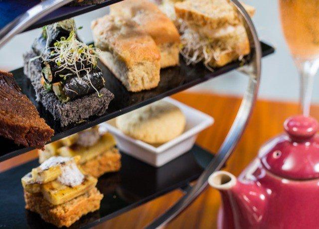 food breakfast lunch brunch cuisine restaurant slice dessert sliced