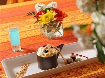 food breakfast cuisine flower brunch lunch dessert dining table
