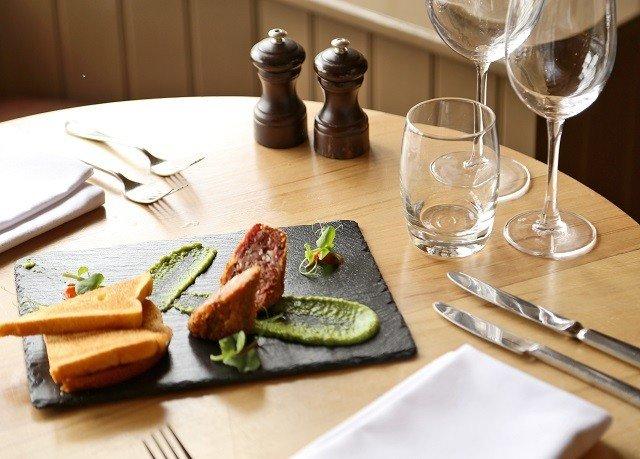 plate food lunch restaurant cuisine wooden dinner breakfast brunch