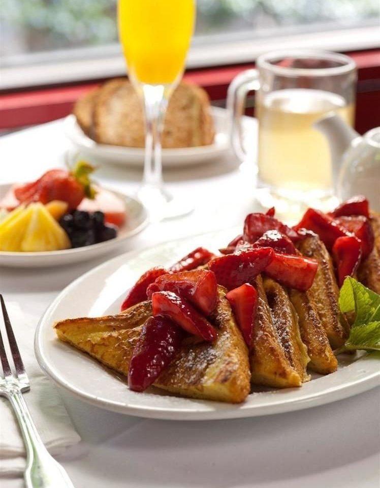 plate food breakfast brunch lunch meat restaurant cuisine fruit piece de resistance