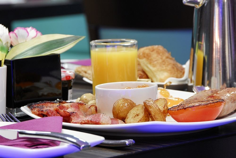 food plate lunch breakfast brunch restaurant cuisine