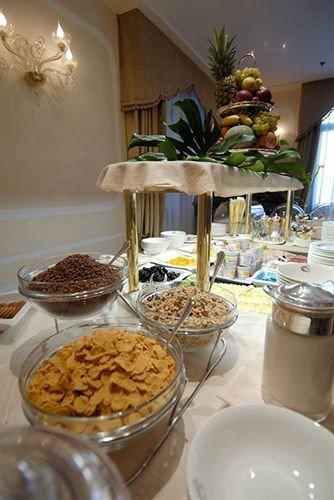food plate breakfast brunch