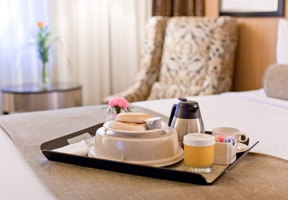 coffee breakfast dining table