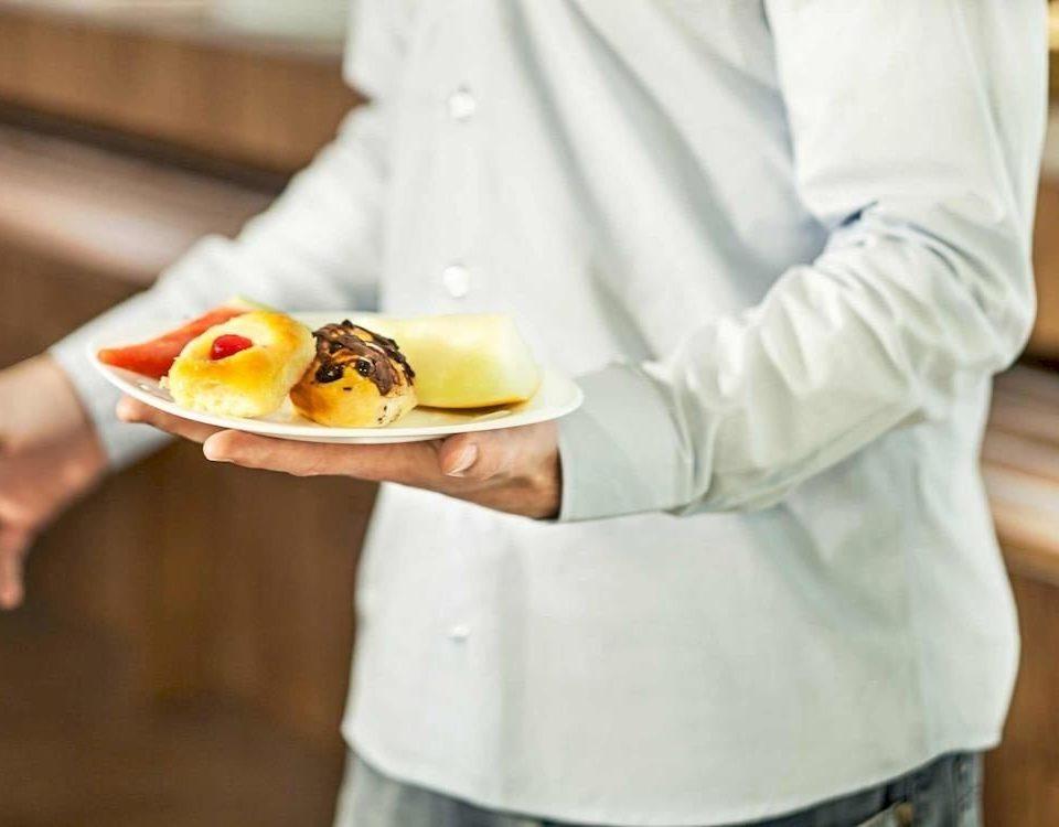 human action cook food eating breakfast sense professional