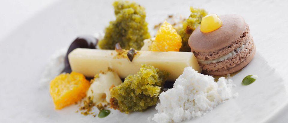 food plate cuisine breakfast dessert cream