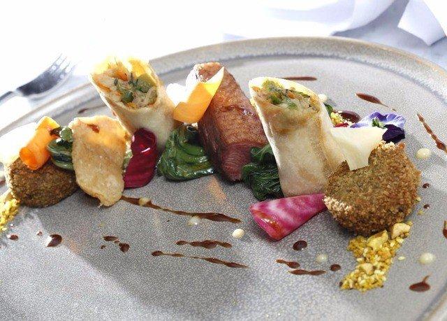 food plate cuisine breakfast vegetarian food