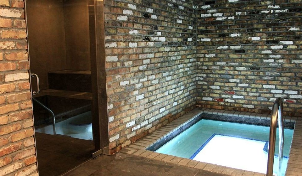 man made object brick property swimming pool flooring cottage