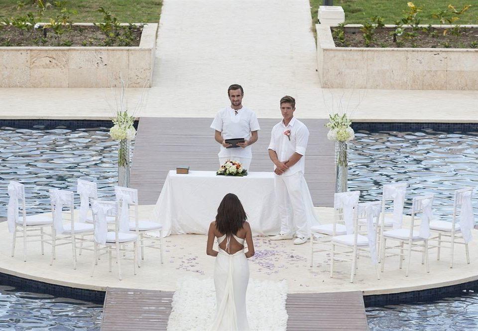 water photograph wedding ceremony event wedding reception bride rehearsal dinner